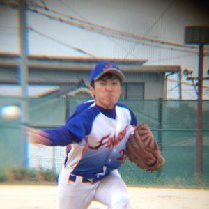紅葉友好軟式野球大会2017